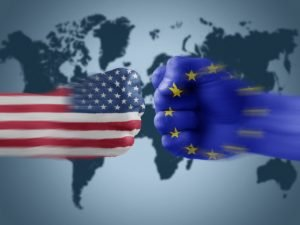 USA virksomheder tager Databeskyttelses Forordningenmere seriøst end danske virksomheder