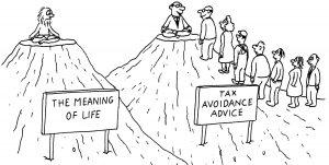 Dobbeltbeskatning