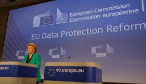 EU Persondataforordningen kræver at du er klar i 2017 ellers gives bøder på 4% af DIN omsætning eller 20 millioner €