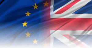 Storbritannien forlader EU i næste uge