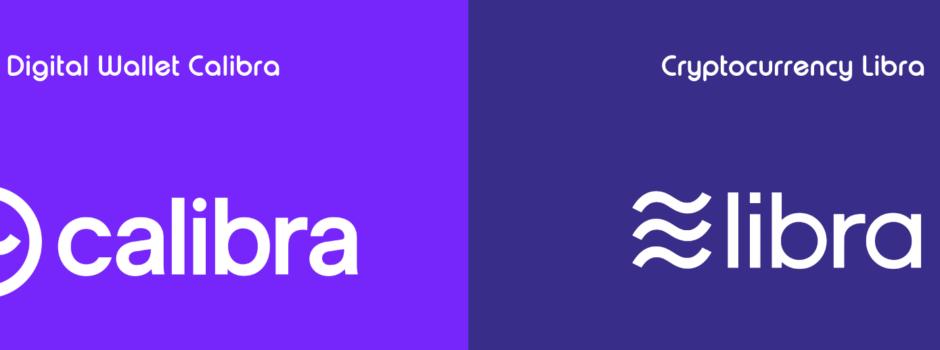 Facebook LIBRA og Calibra er 2 nye disruptive Fintech teknologier for kryptovaluta