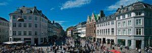 VISA ordning for Udlandsdanskere (midlertidig indtil indtil 1. juli 2018.)