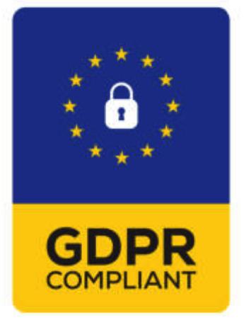 GDPR Privatlivspolitikken for Parterapi m.v. som vi indførte i 2017 er opdateret
