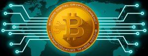 Bitcoins og kryptovalutaer er spekulation med: 54% skat på gevinst og 26% ligningsfradrag på tab